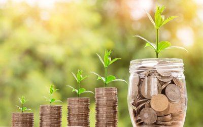 Vermögensaufbau mit Fonds