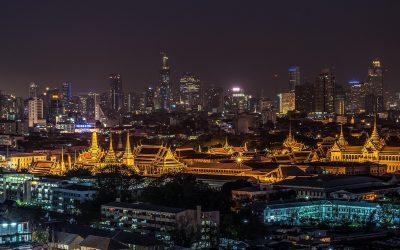 Wachstumsmarkt Asien