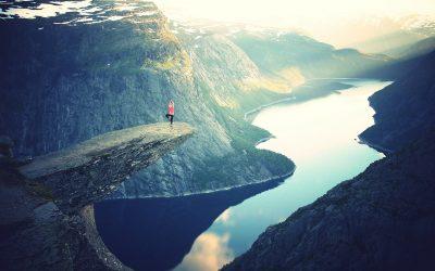 Die eigenen Träume sind gar nicht so schwer zu erreichen. Oder, warum Du schon früh anfangen solltest an Deine finanzielle Zukunft zu denken