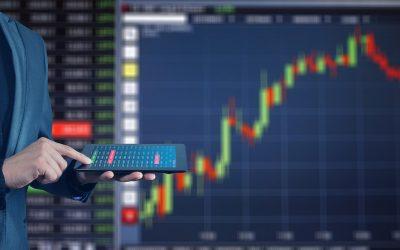 Turbulentes Börsenjahr 2018