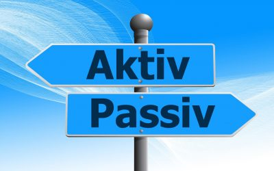 Aktives oder passives Fondsmanagement?