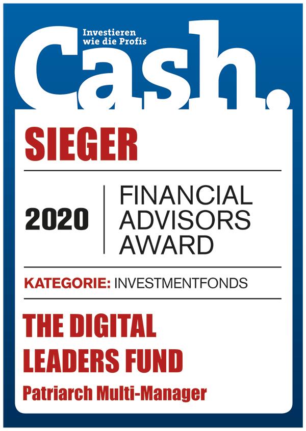 The Digital Leaders Fund