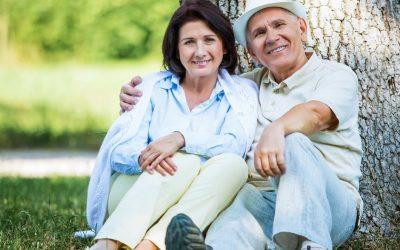 Der Traum von einem sorgenfreien  Ruhestand