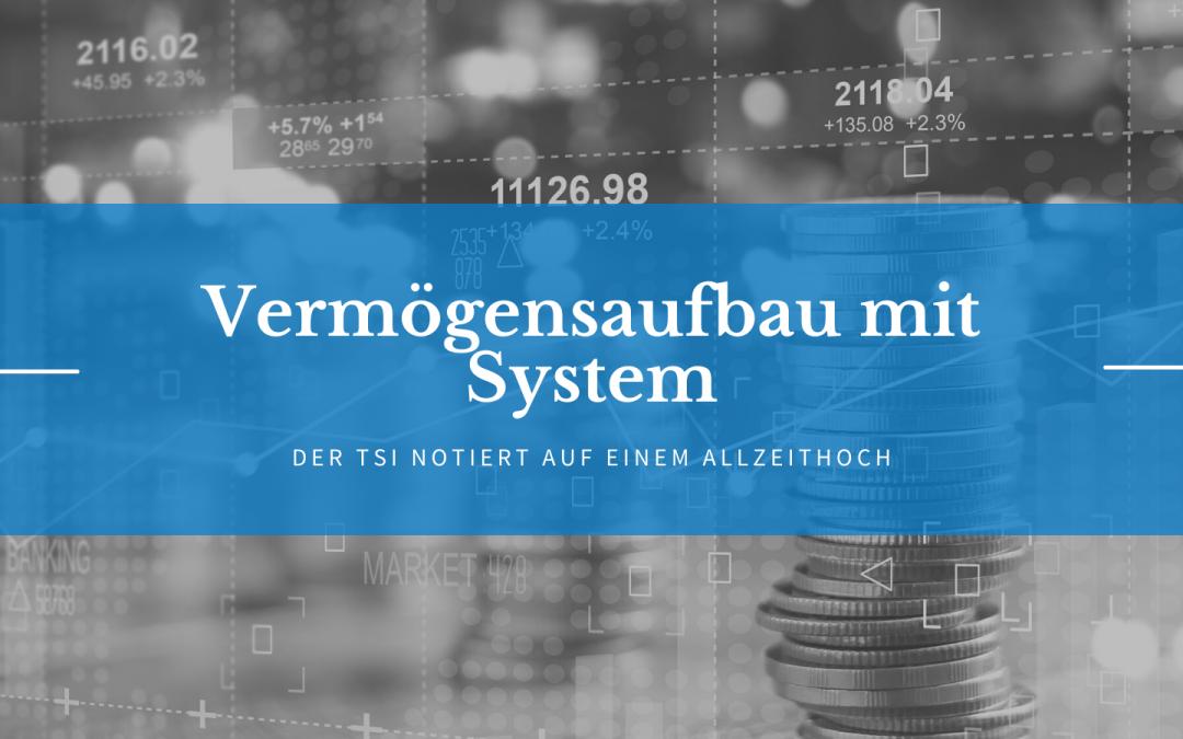 Geschützt: Vermögensaufbau mit System!